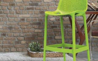 כיסא בר פרייד במגוון צבעים לבחירה
