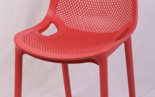 כיסא רשת פלסטיק